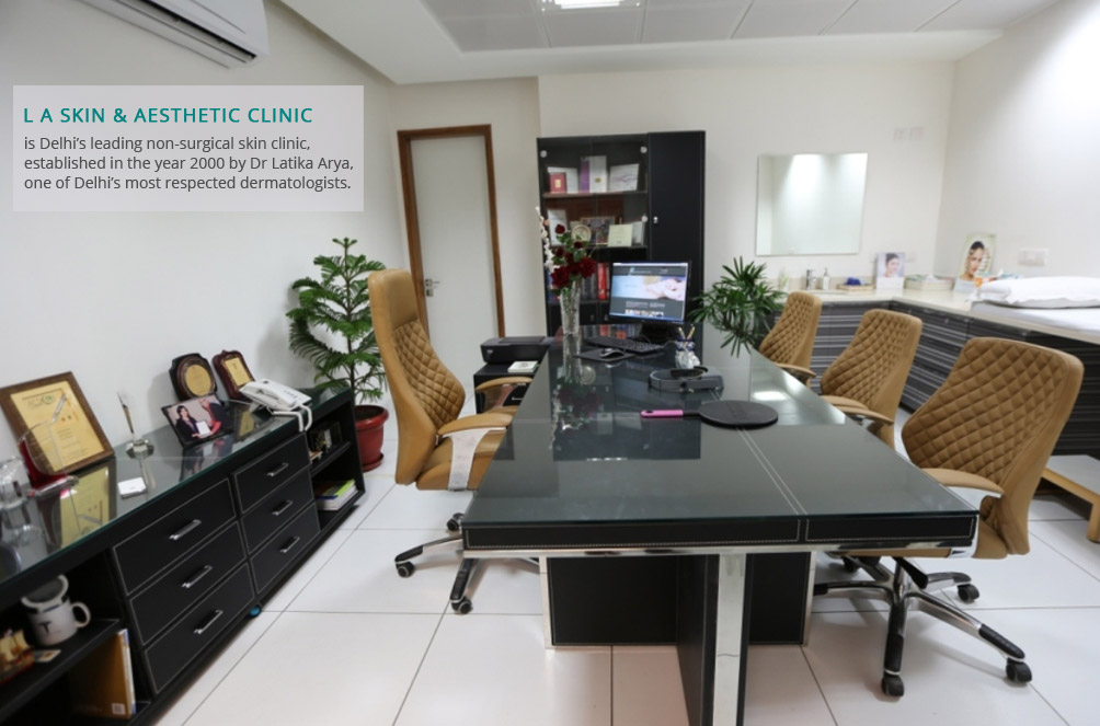 L A Skin & Aesthetic Clinic