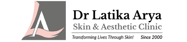 Skin Specialist Clinic In South Delhi India L A Skin & Aesthetic Clinic